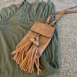 Handbags - FINAL Cross body phone purse